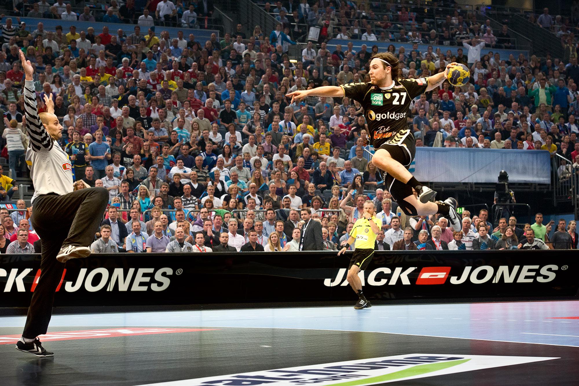 handball champions league winners
