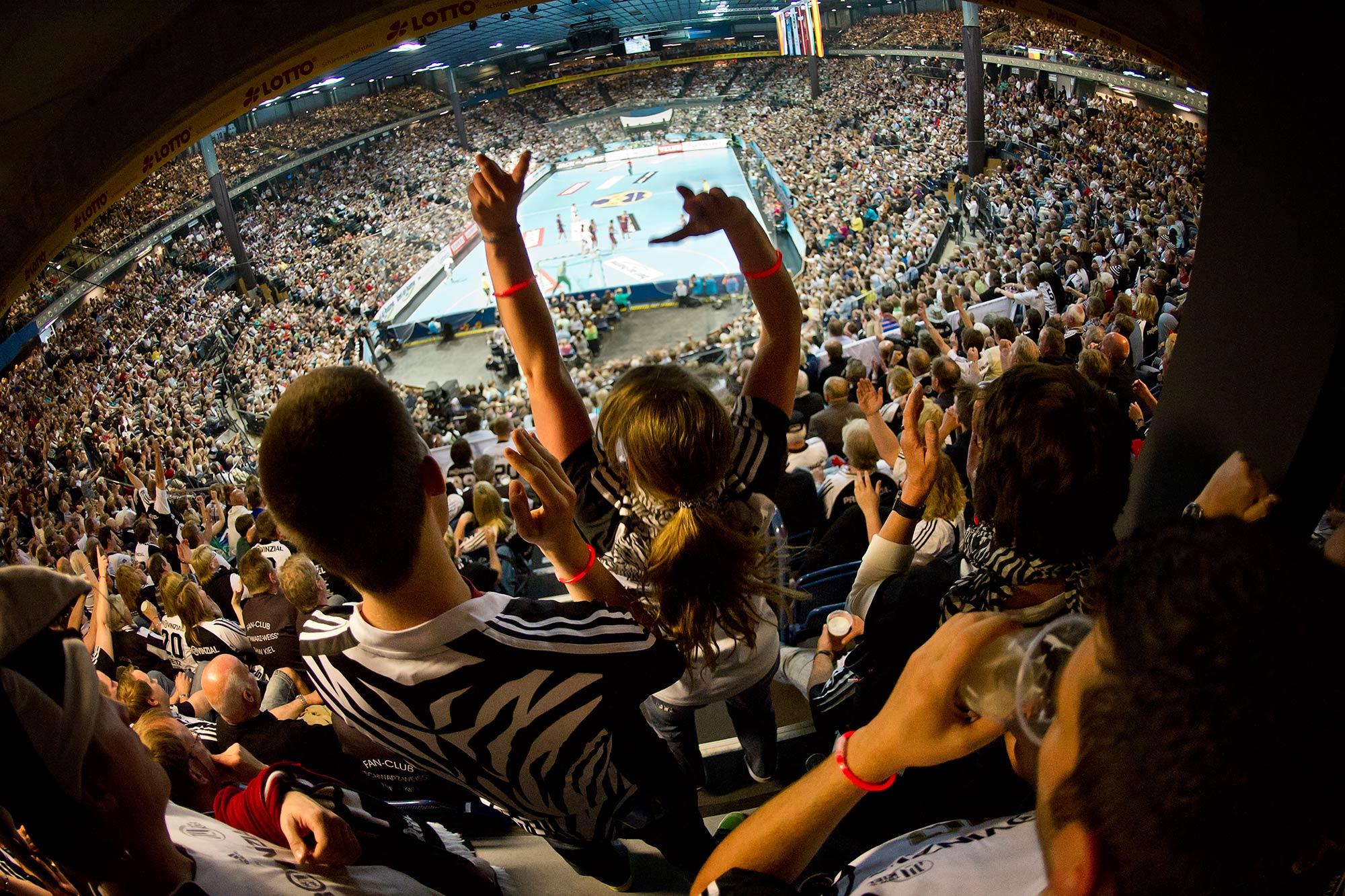 handball champions liga
